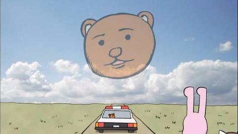 【大连话】 名侦探兔美酱 最终回