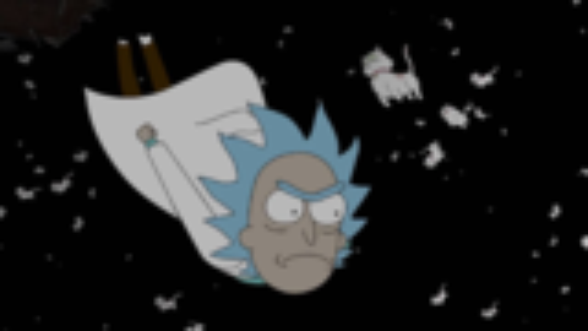 【瑞莫】他是个秃顶疯老头,却也是个爱孙子的超人,这集看哭太多人