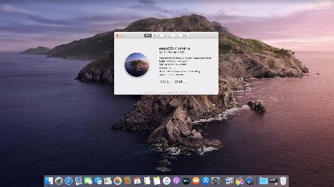 【黑苹果】MacOS 10.15 Catalina 安装教程(简单详细带资源)