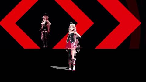 【MMD】Motion DL——Conqueror IA
