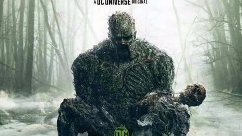华纳DC出品又一经典巨作,史上最恐怖的超级英雄美剧
