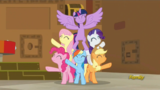 【MLP/卡拉OK字幕】Best Friends Until the End of Time