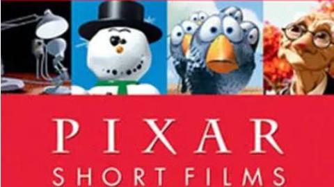【纪录片.1080P】皮克斯动画短片史(豆瓣:9.1)