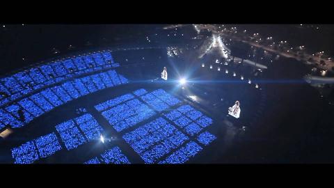 【2013】五月天:诺亚方舟世界巡回演唱会