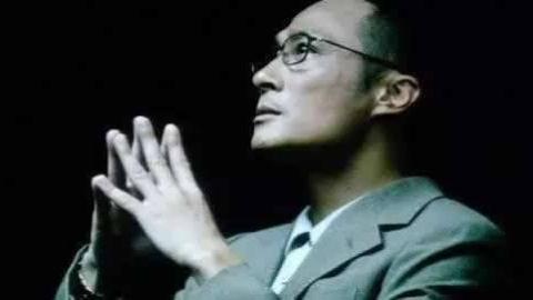 """邸生系列:以倪永孝视角重新看无间道2!""""出来跑,迟早要还的"""""""