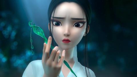 【精彩片段】白蛇:缘起(含剧透)