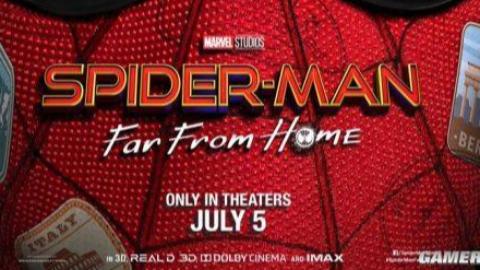 【预告】蜘蛛侠:英雄远征 【1080P】