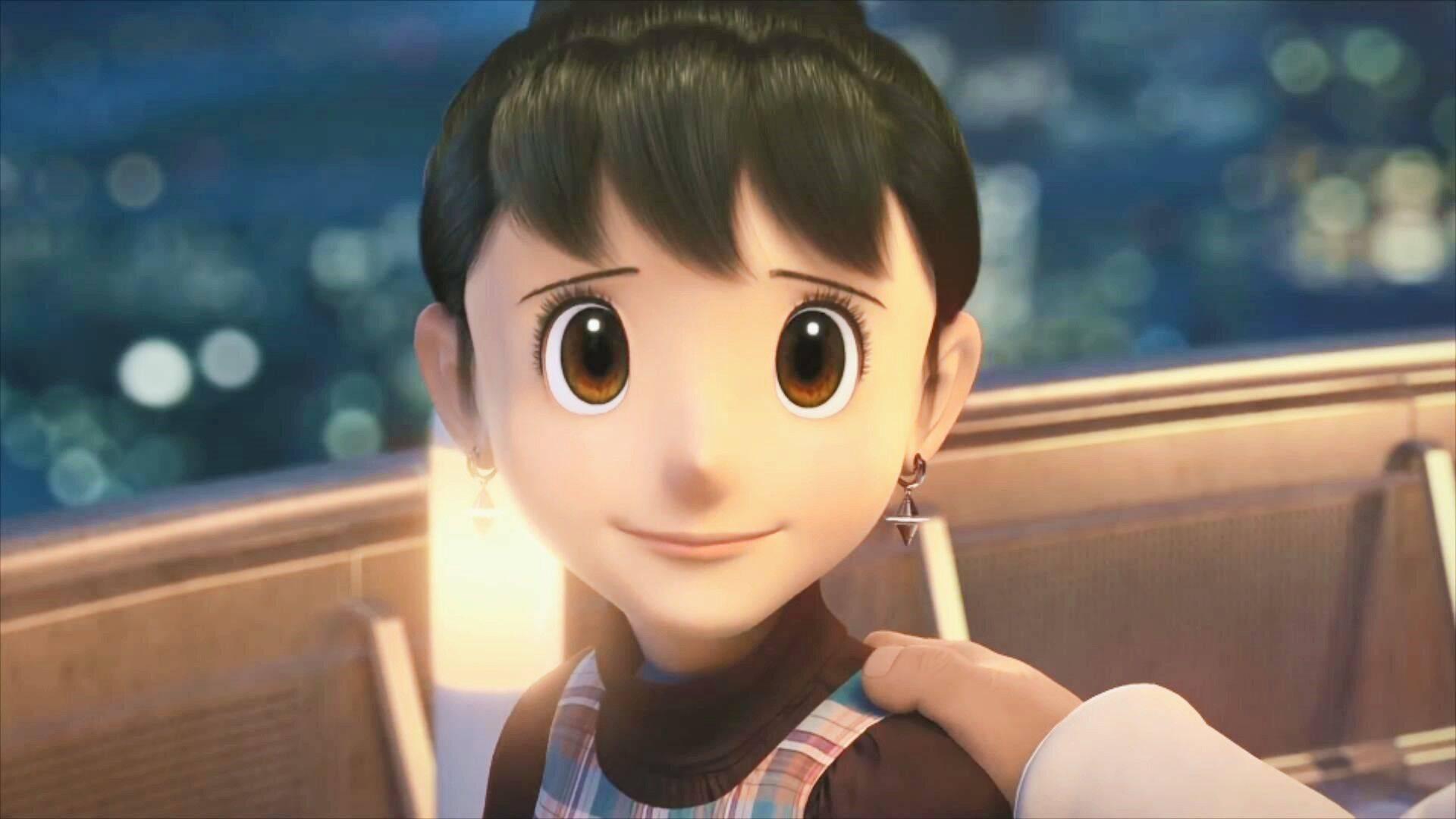 【2020年剧场版】哆啦A梦伴我同行2 特別映像【MCE汉化组】
