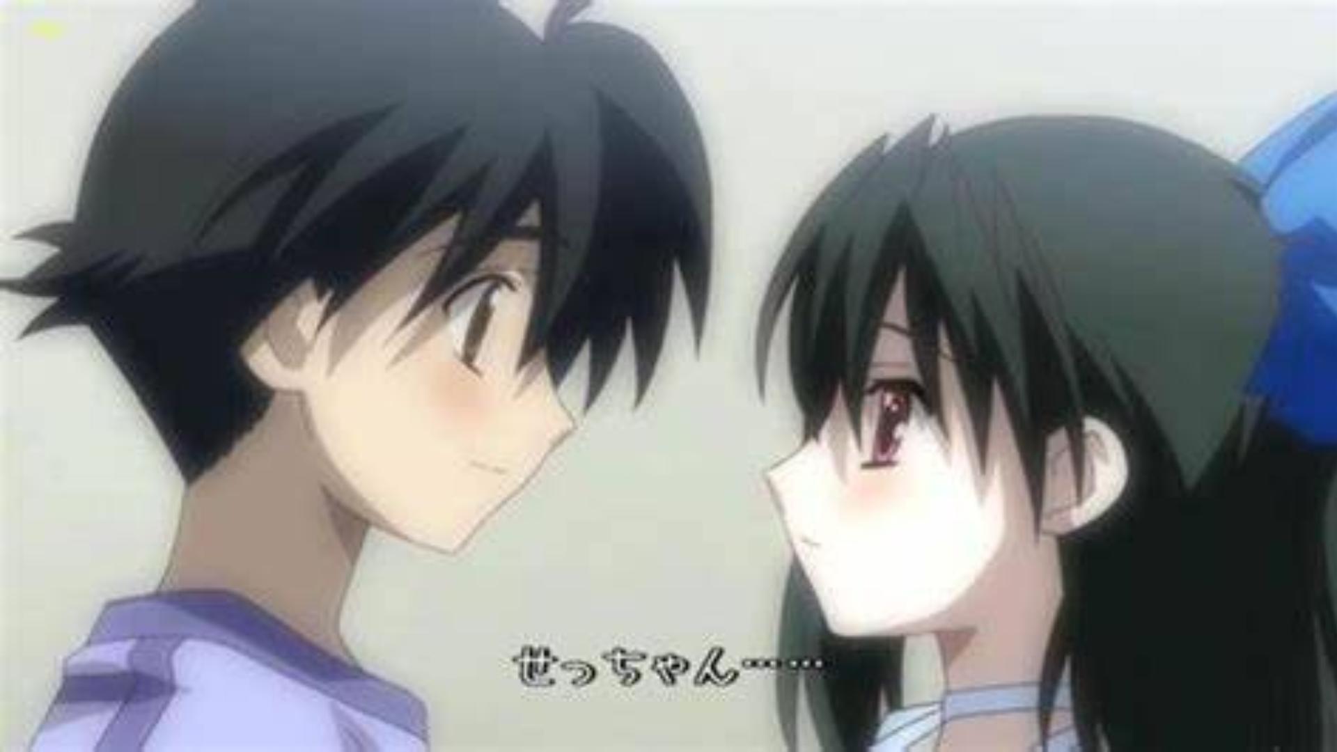 『清浦刹那的爱情』修炼爱情 MV