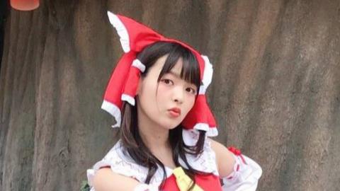 【东方Station第19期】上坂堇试玩和配音东方鬼形兽【节选】