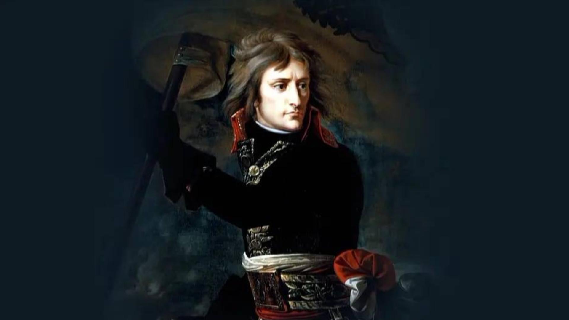 [纪录片]拿破仑 Napoleon[中英字幕][三集全]