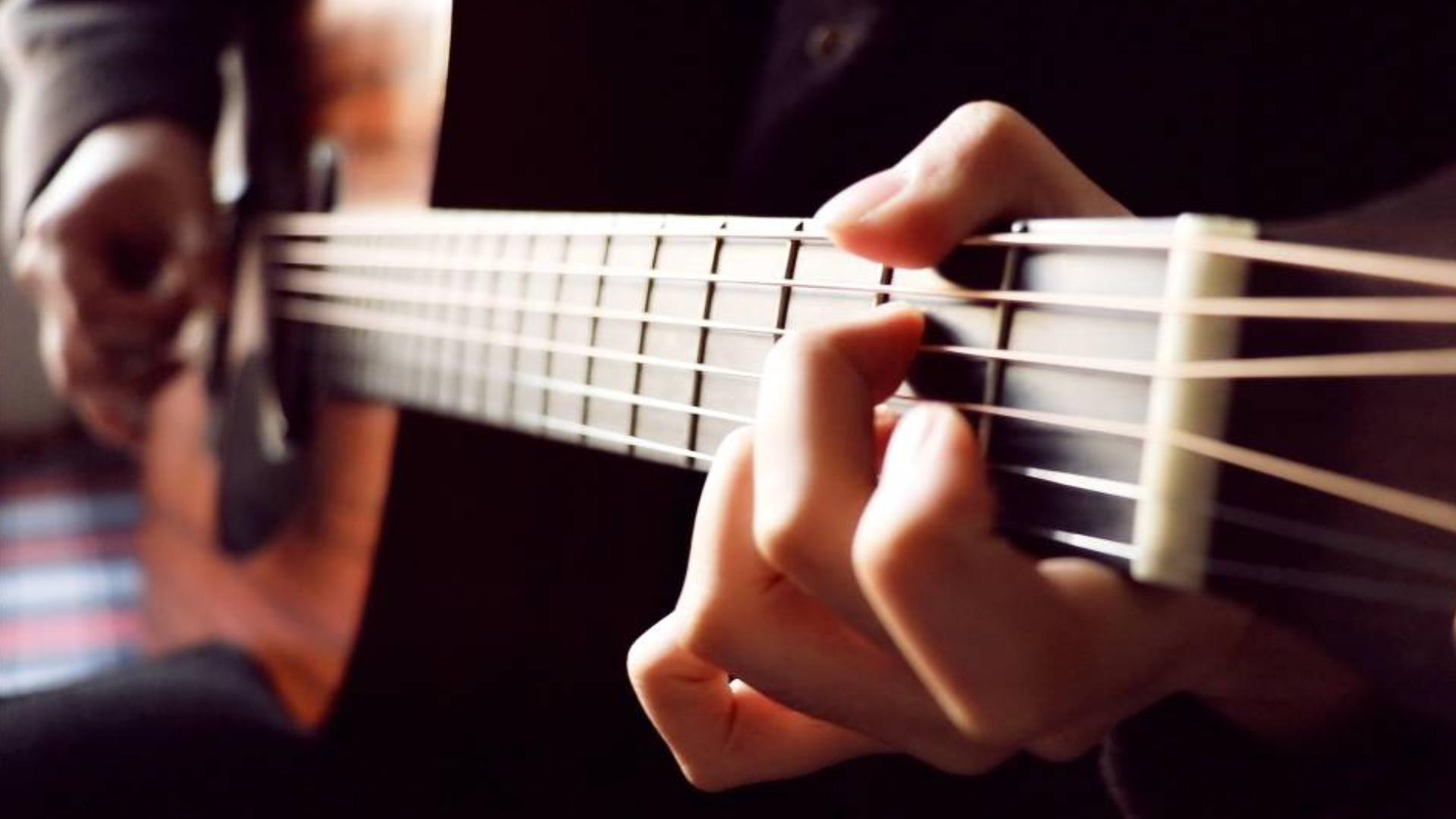 【指弹吉他】信,写给15岁的自己——城植树改编