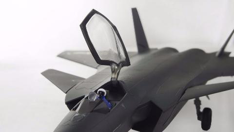 美媒:1架F22就能单挑3架歼20?可美军中将的话更加中肯