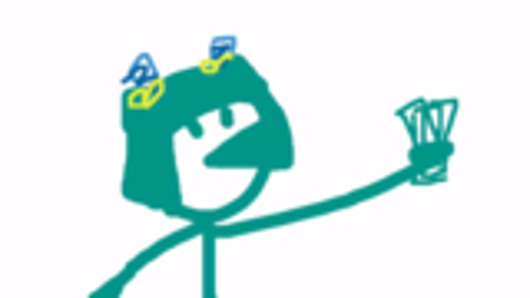 #4 苇tuber 阿苇电视购物