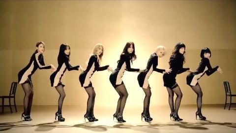 韩国女团MV  一次給你看完!