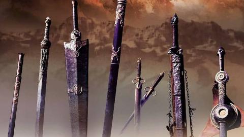 【背包】武器天山七剑大盘点,快来挑选你的绝世神兵吧!