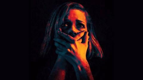 【活性解说】北美恐怖片《屏住呼吸》不良少女入室盗窃,竟然被逼生孩子