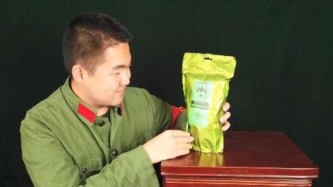 【平远说】退伍老兵带你试吃俄罗斯新版特种作战口粮