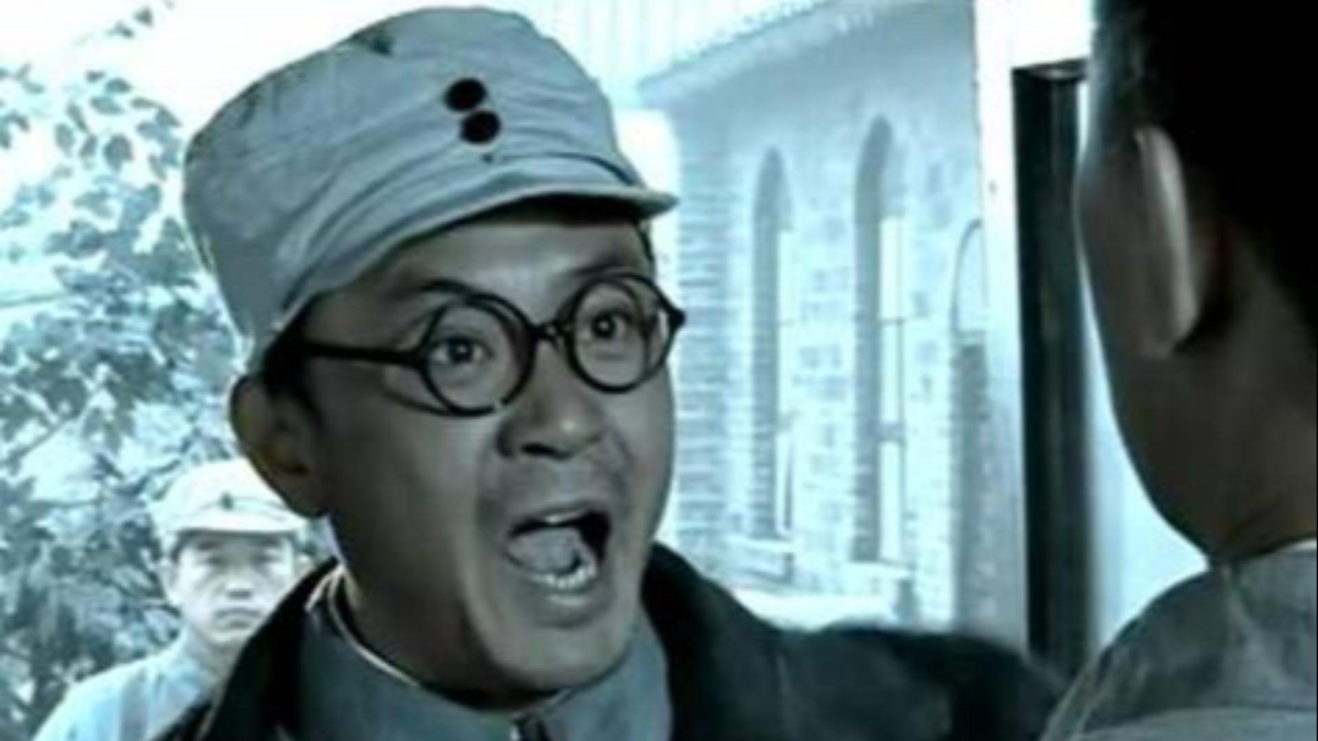 《影视盲点》解析李云龙一生最怕的人—陈赓