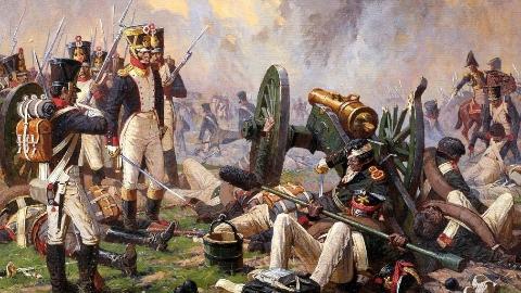 楠楠小修——德意志第二帝国的征程 01