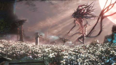 【那些令人难忘的BOSS战】第十三集·血源诅咒篇01