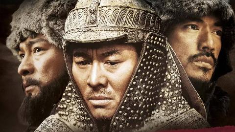 【大冬瓜】细讲最被低估的华语电影,投名状