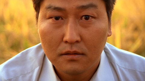 盘点那些演技炸裂的演员-宋康昊