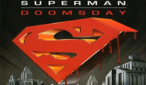 【DC动画】超人之死 Superman Doomsday(2007)CUT【1080P】【人人双语】