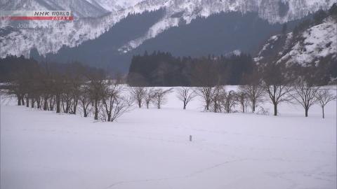 纪录片.NHK.日本之旅.南鱼沼:新北越雪谱.2019[中英双字]
