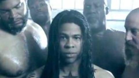 【黑人兄弟】监狱Hip-hop,真是皂滑弄人