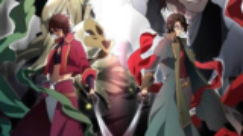 【4月】BAKUMATSU CRISIS 03【繁中】