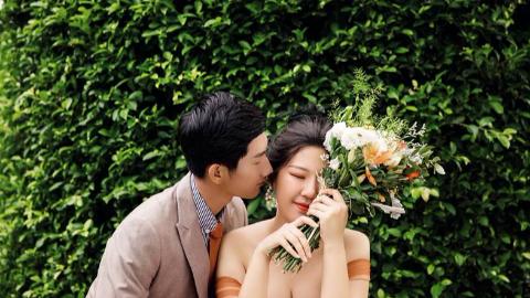 6月29日福州婚礼现场
