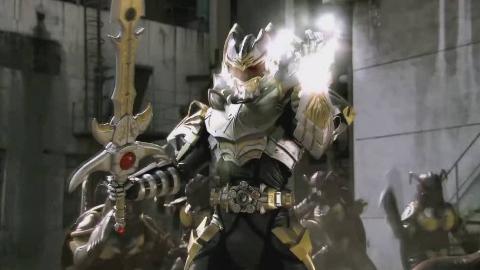 【铠甲勇士】:历代铠甲剪辑(2009-2015)