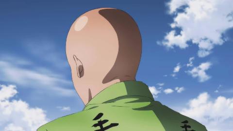 【4月】一拳超人第二季 PV2【自翻/1080P】