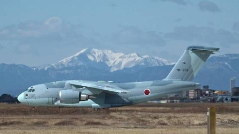 日本隐藏真实战力?一款飞机看出端倪,中国不能放松警惕