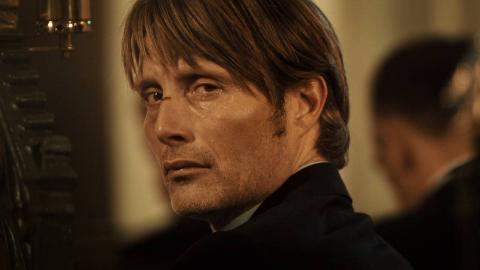 【阿斗】豆瓣9.1!丹麦虐心剧情片《狩猎》毁掉一个人,一句谣言就够了!