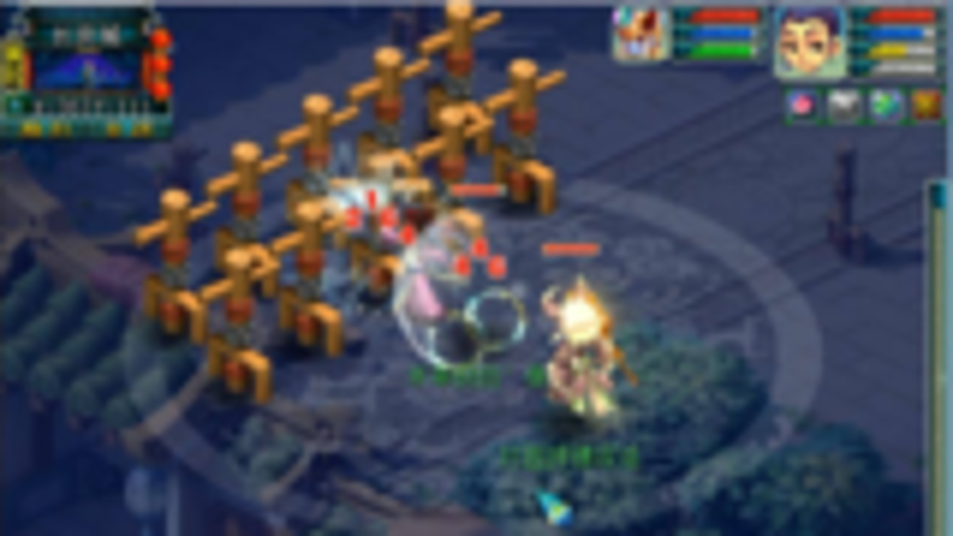 梦幻西游:玩家自创大唐快速叠剑意的方法,老王测试看看效果如何