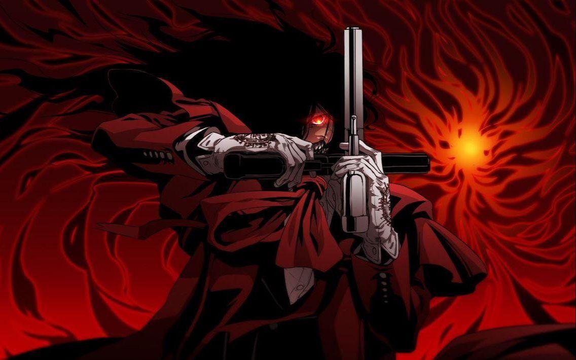 神作! 暴力美学的巅峰之作! 无法被超越的经典, 皇家国教骑士团! 【2】