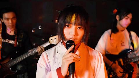 【你见过这样的歌舞伎町吗】「乐队翻奏」歌舞伎町の女王【PAL】