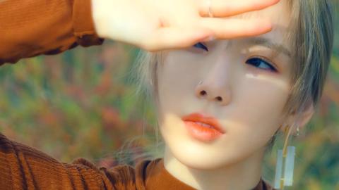 金泰妍  Purpose  专辑曲目预告 Highlight Clip1-4