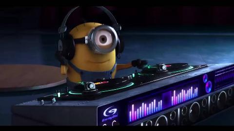 超洗脑音乐Dance Monkey,百余部电影沙雕片段混剪