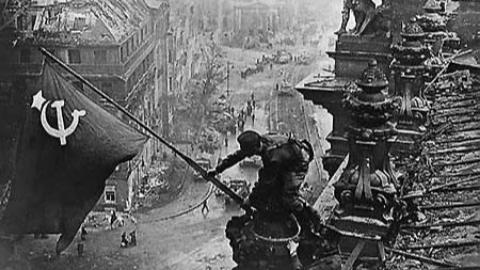 【CCTV战争】《伟大的卫国战争》 第三集:列宁格勒之围