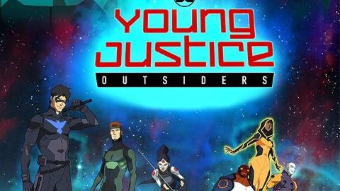 【1月】少年正义联盟 第3季 08 【双语·字幕组】