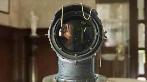 战舰世界神秘的潜艇宣传片