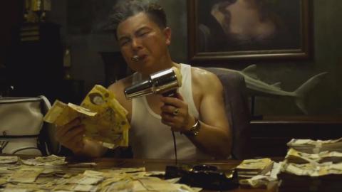 疯狂的Money「盘点看过的那些有意思的韩影片段二十八」
