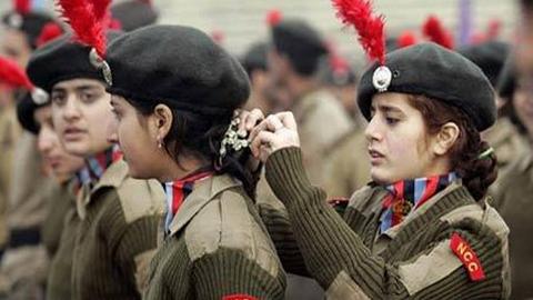 【点兵921】印度女性当兵有益处么?终于有人说出实在话,印军实在太黑暗了