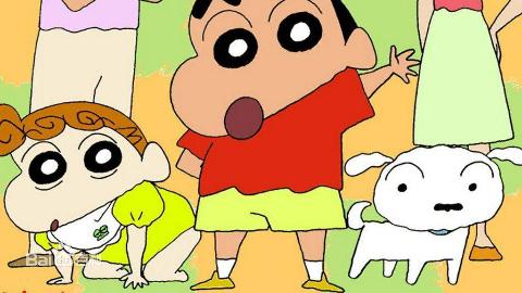蜡笔小新.Crayon.Shin-chan.1994-05-30.E099