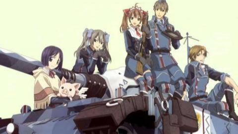 【BD1080p】战场女武神【漫游】