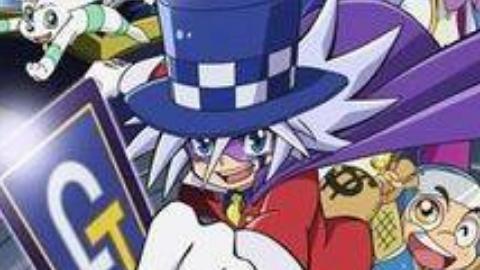 【合集】怪盗Joker S1 国语