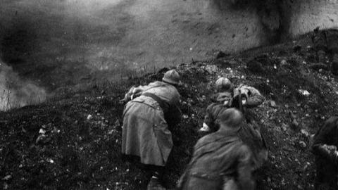 天启—第一次世界大战